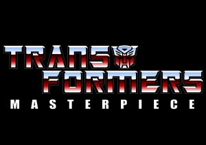 TF Masterpiece Logo