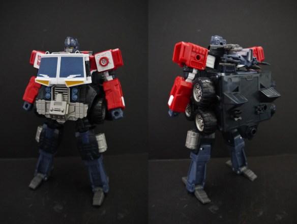 Basic Prime