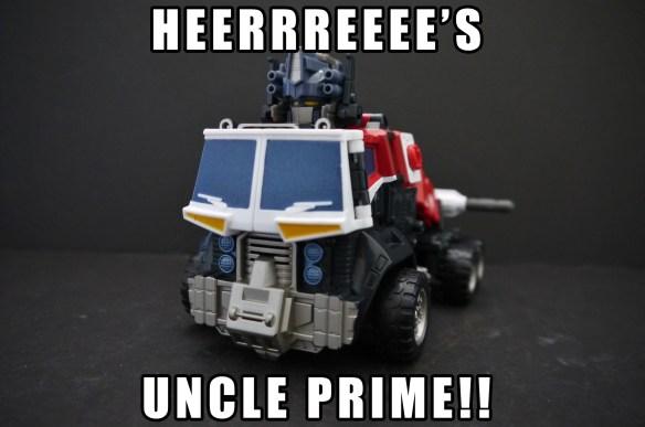 Uncle Prime