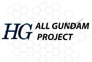 all-gundam-project