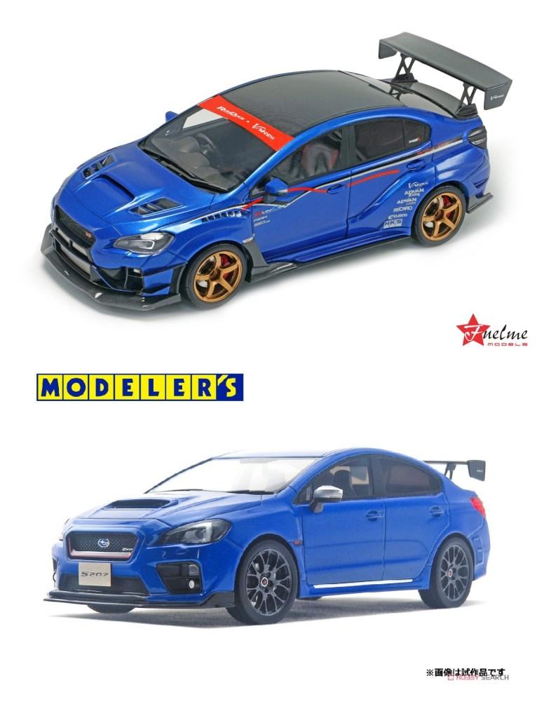 Most Expensive Subaru : expensive, subaru, FuelMe, Subaru, VARIS, [Full, Resin, Supar