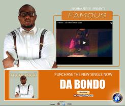 Famous - Da Bondo
