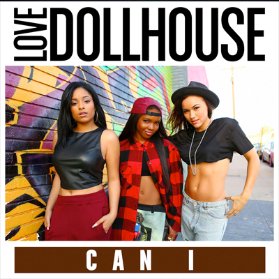 Love Dollhouse – Can I (Instrumental)