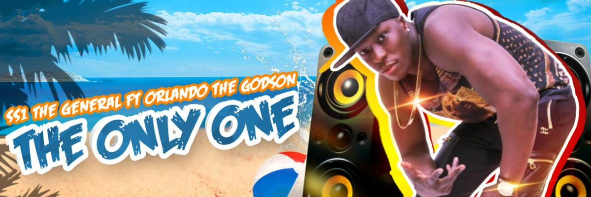 Sierra Leone Artist SS1 The General Drops Visual For  'The Only One'