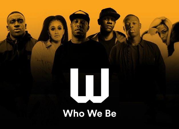 Who We Be Concert 30th November with Cardi B, Dizzee Rascal, Stefflon Don, JHus plus more