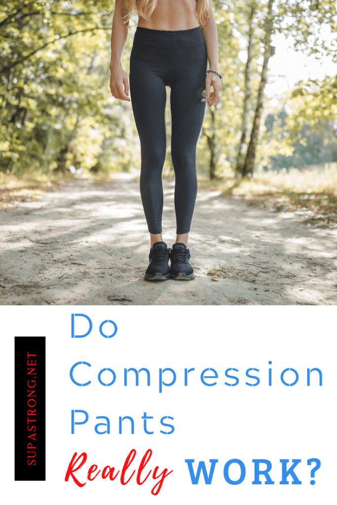 do compression pants work?