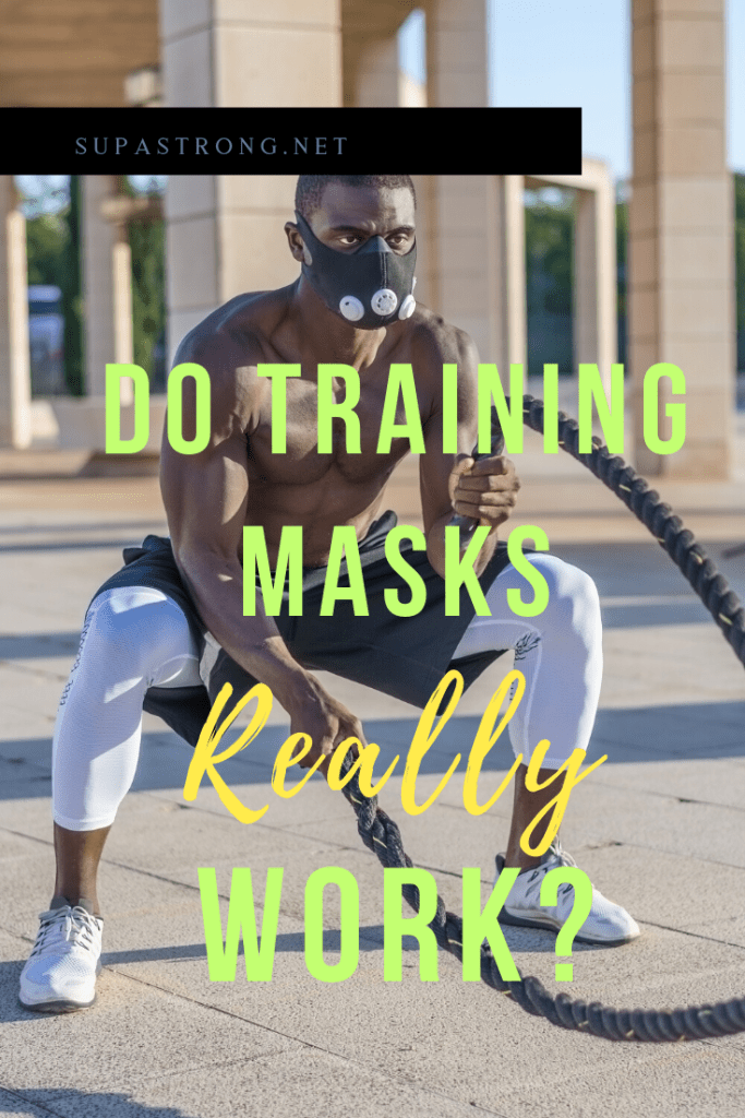 do training masks really work pin