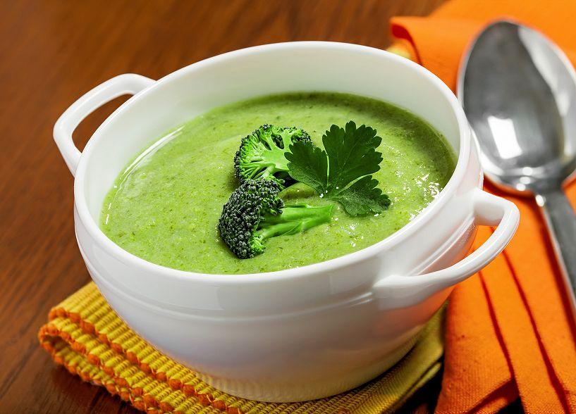 однокомнатную суп пюре из брокколи рецепты с фото обликом современных