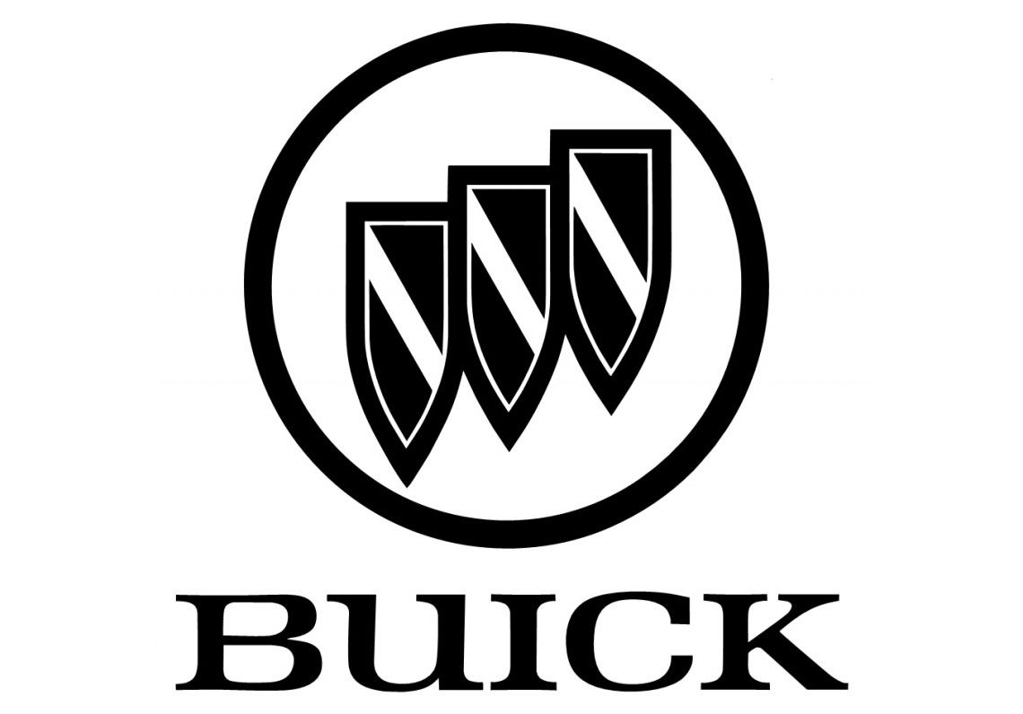Product Buick Decal Self Adhesive Vinyl Sticker Decal