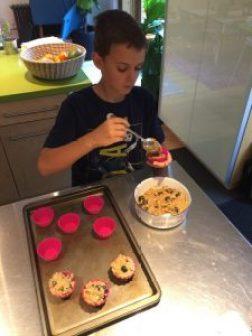 muffins-bleuets