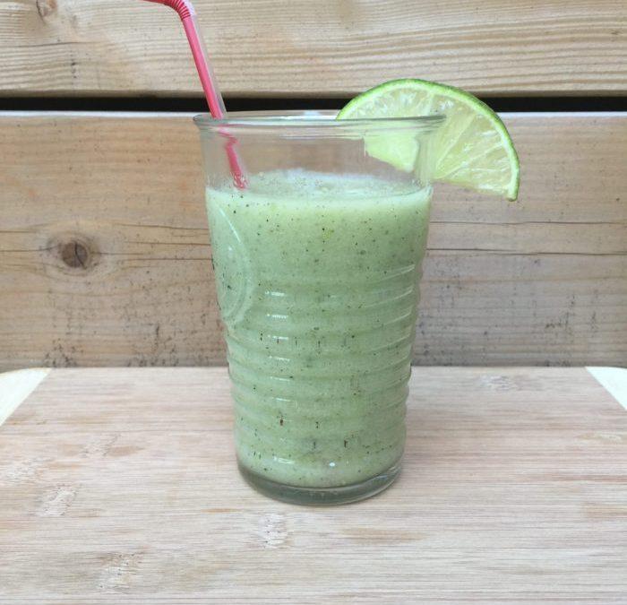 Le cocktail vert de Loulou