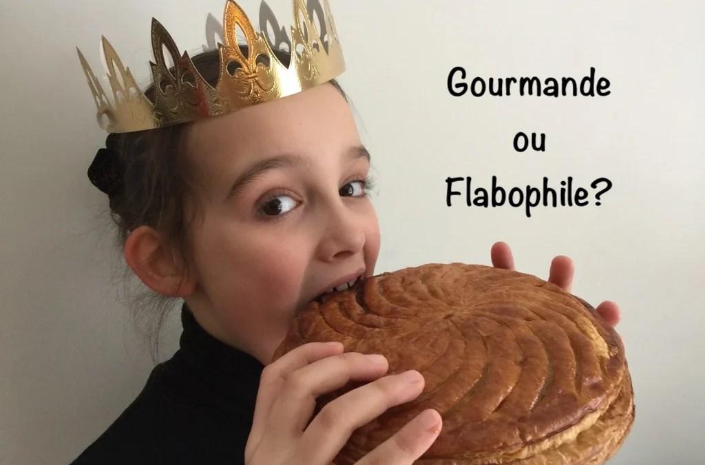 Galette des rois : vos enfants sont-ils flabophiles?