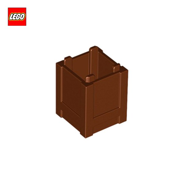 Container 2x2x2 - Pièce LEGO® 61780