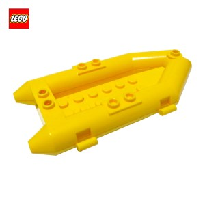 Canot gonflable - Pièce LEGO® 30086