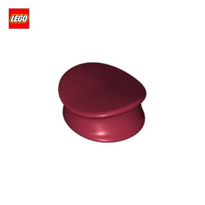 Casquette style Police - Pièce LEGO® 3624