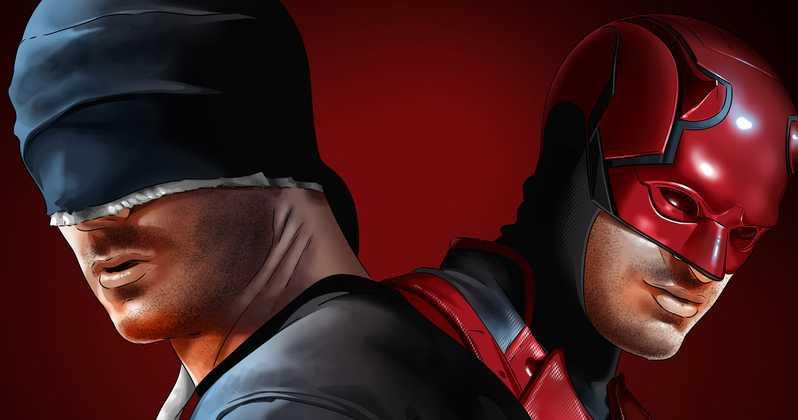 Daredevil Marvel Studios