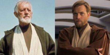 Obi-Wan Kenobi lo que fue y lo que será