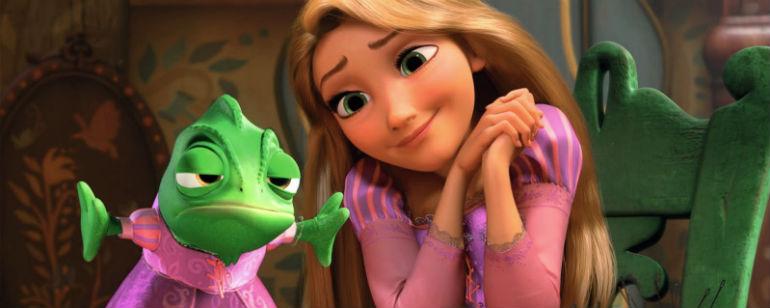 Disney prepara un remake de Enredados
