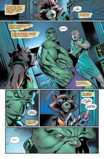 Página de Vengadores: Sin Camino de Vuelta