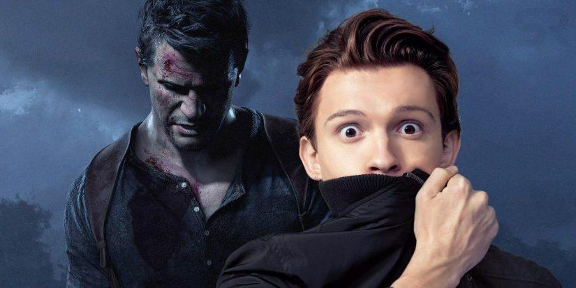 Revelado el estudio de rodaje en Europa para Uncharted