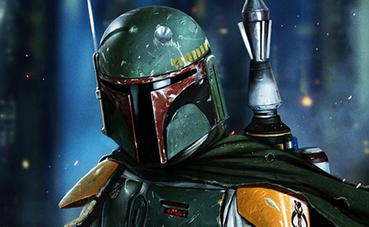 The Mandalorian: Boba Fett