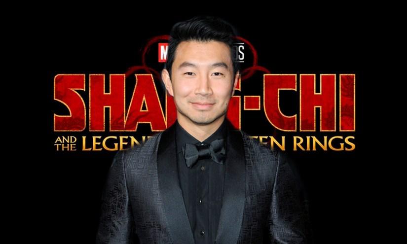 ¿Quién es Shang-Chi?
