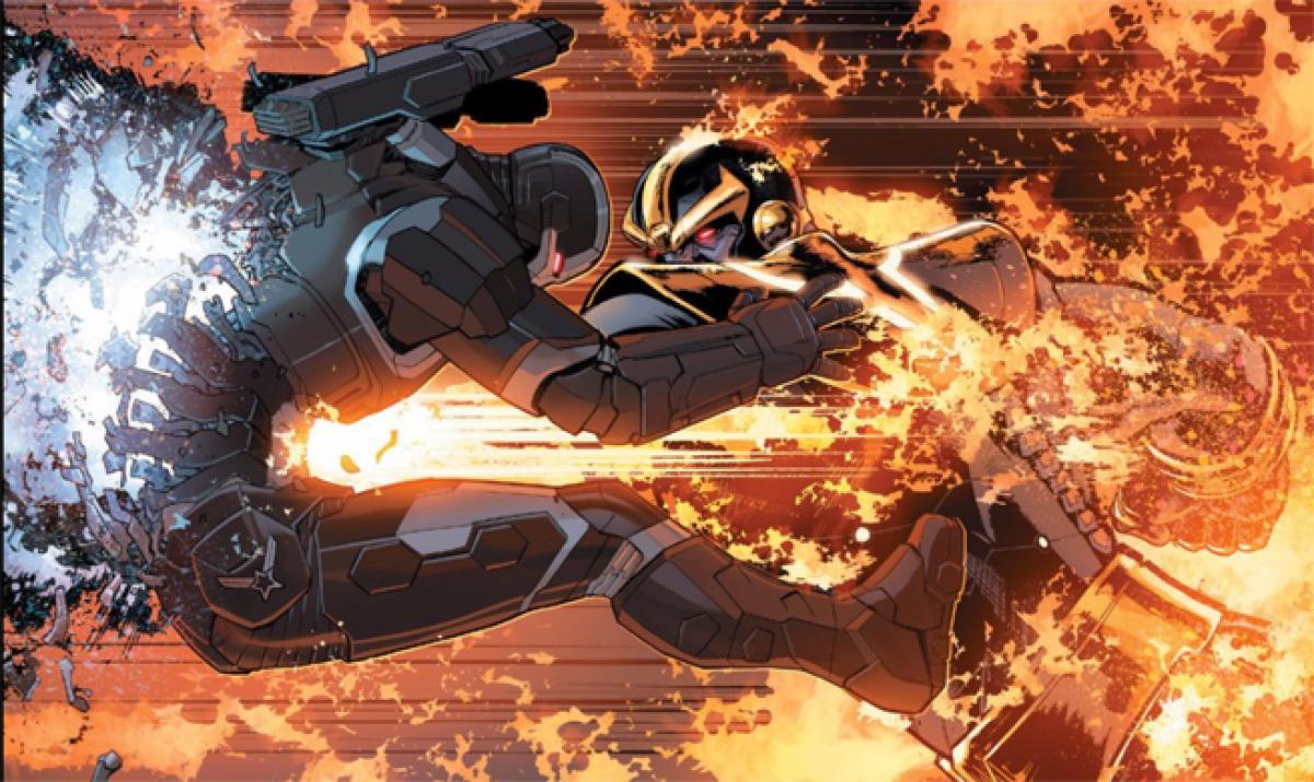 5 muertes definitivas en Marvel Cómics