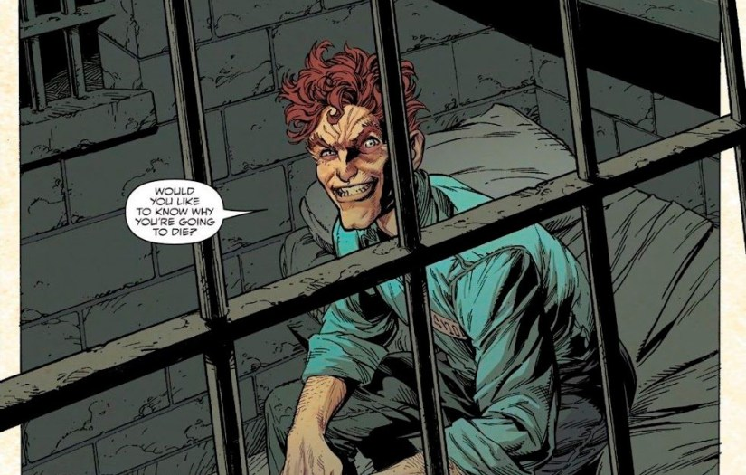 Venom 2: ¿Quién es Carnage, el simbionte de Cletus Kasady?