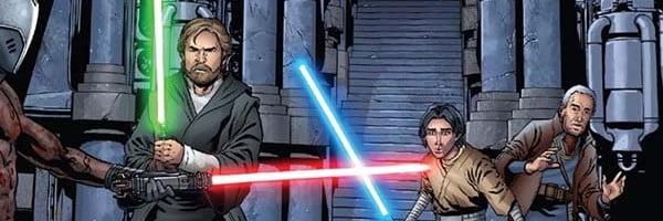 Ben Solo Skywalker