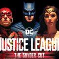 Snyder Cut fecha de lanzamiento