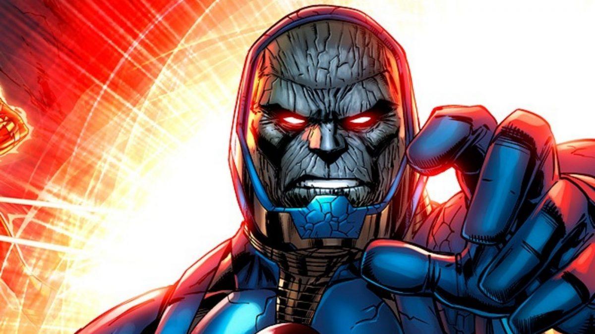 Darkseid y su tamaño corporal en la Zack Snyder Justice League | Super-ficcion.com