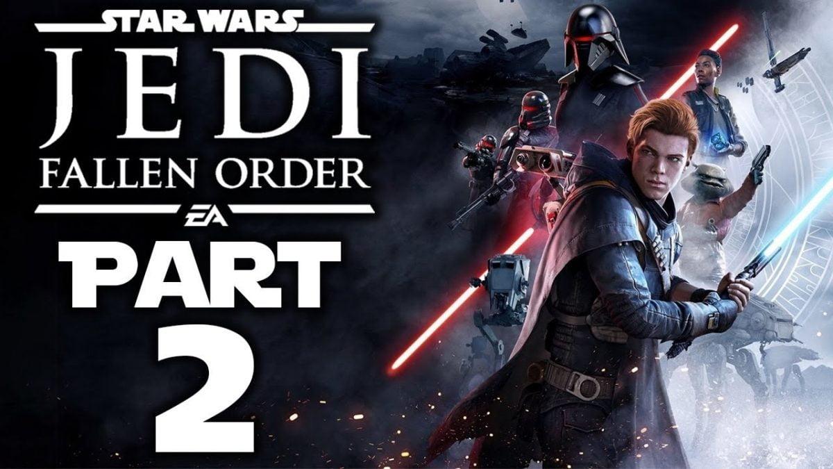 ¿Ha sido revelado el año de lanzamiento de Star Wars Jedi: Fallen order 2?