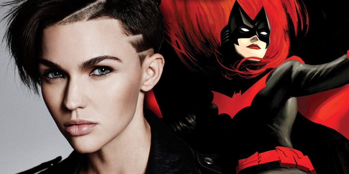 Ruby Rose deja de ser Batwoman