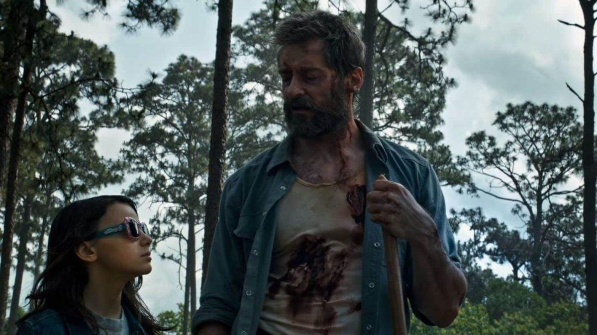 La muerte de Logan