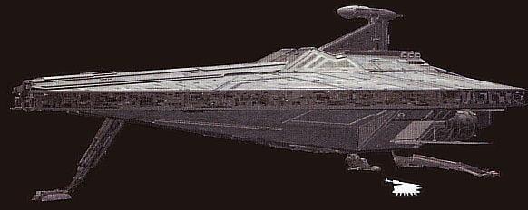 Nave de asalto de la república deClase Acclamator