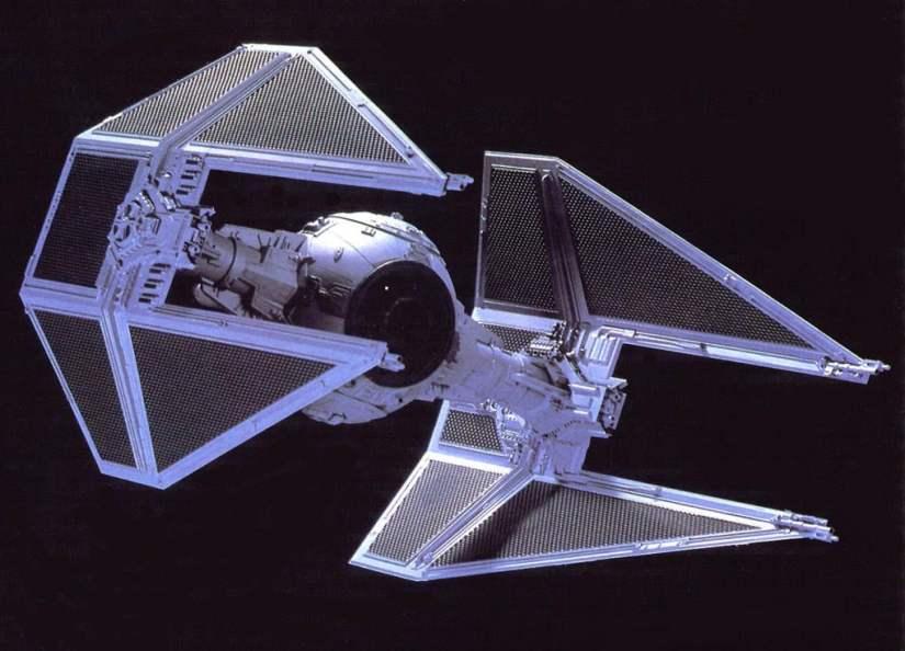 Interceptor TIE