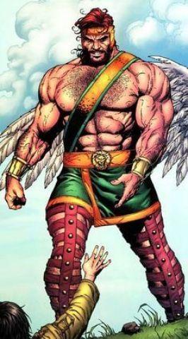 Hércules Marvel