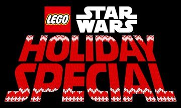Especial navideño star wars Disney Plus