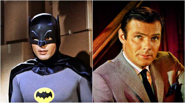 Actores de batman