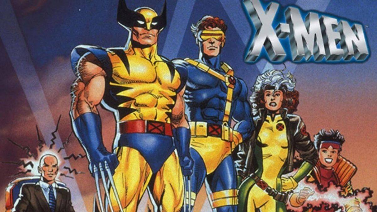 X-Men Disney Plus