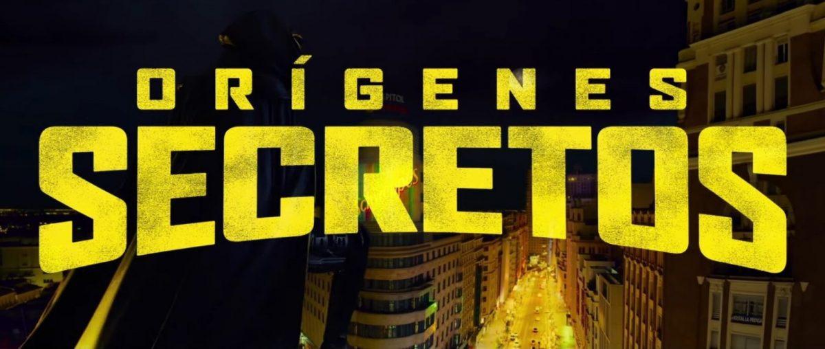 Orígenes secretos reseña