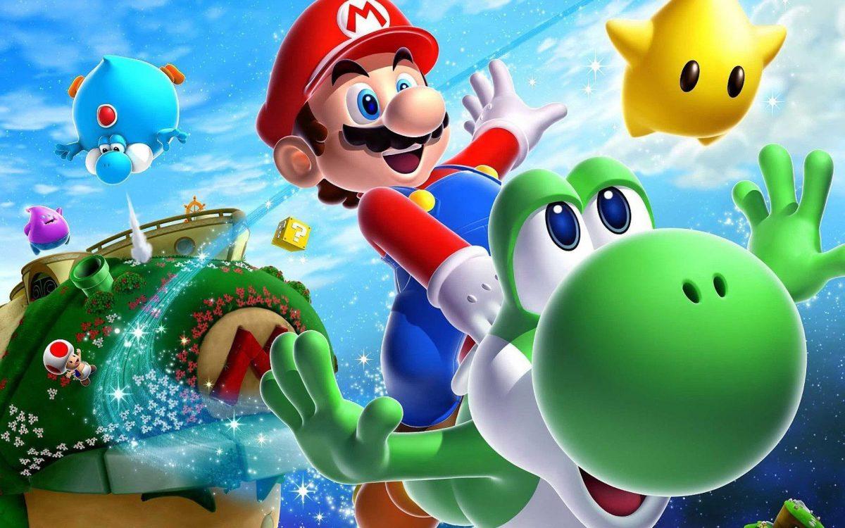 Super Mario: La Película llegará a los cines en 2022 | Super-ficcion.com