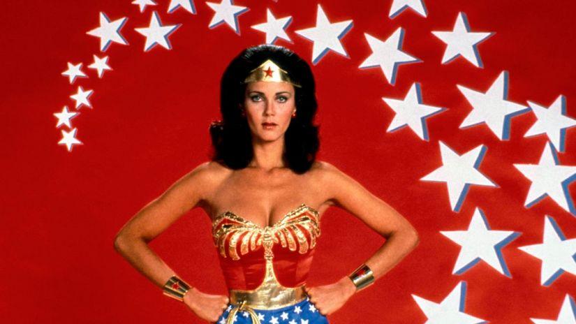 Lynda Carter The Flash