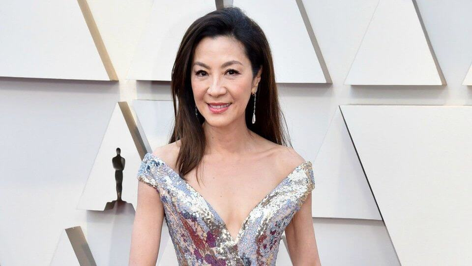 Michelle Yeoh Shang-Chi