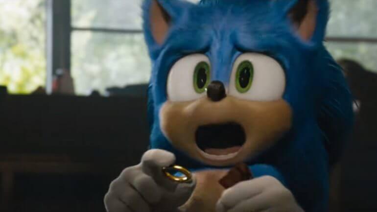Sonic 2 podría empezar su producción en marzo de 2021