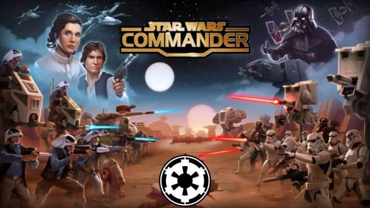 """Nuevo juego de """"Star Wars"""" en pleno desarrollo"""