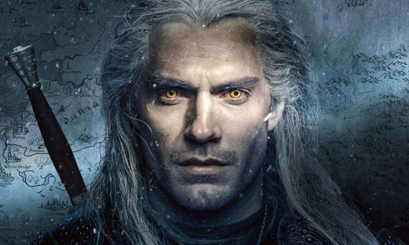 Jason momoa the witcher blood origin