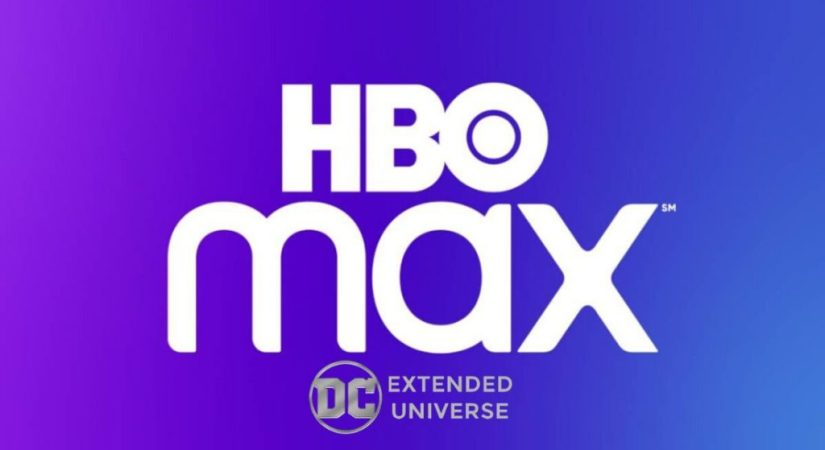 DC HBO Max