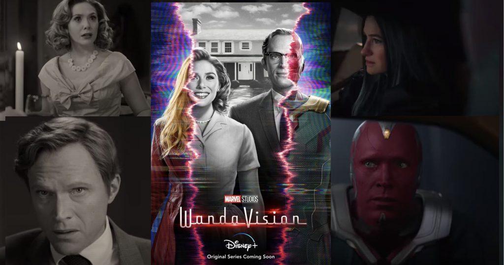 Wandavision duración