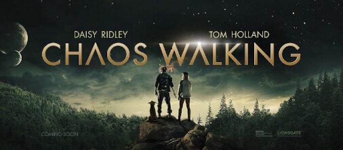 Chaos Walking logo